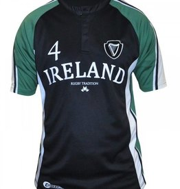 Croker Ireland Performace Rugby Jersey
