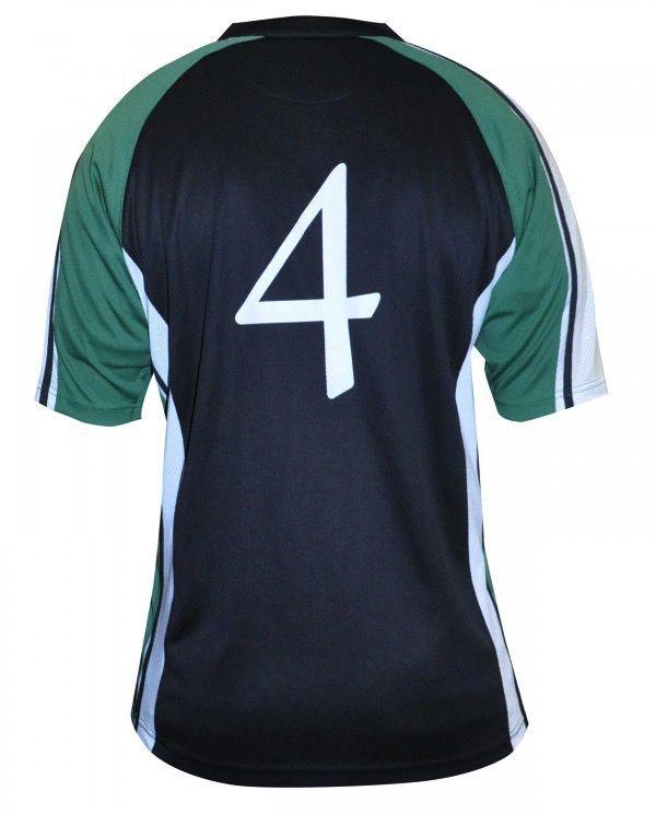 Croker Ireland Performace Rugby Jersey