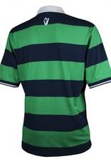 Croker Harp Striped Polo Shirt