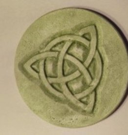 Green Earth Art Company Celtic Knot Wall Hanging