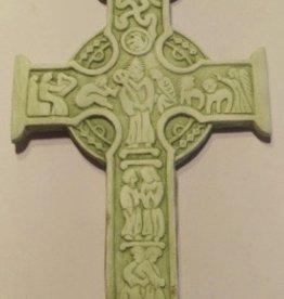 Green Earth Art Company St. Patrick's Cross