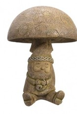 Light Up Gnome