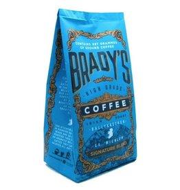 Brady's Signature Blend Coffee (8oz bag)