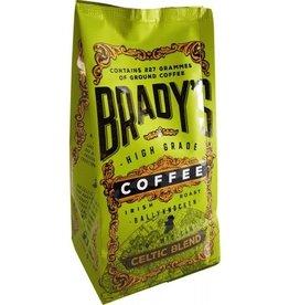 Brady's Celtic Blend Coffee (8oz bag)