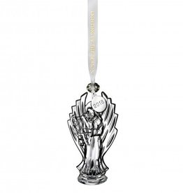 Waterford 2018 Angel Ornament