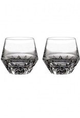Waterford Irish Dogs Tumbler Madra, Set of 2