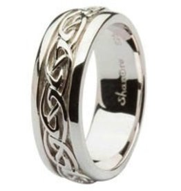 S/S Celtic Gents Ring