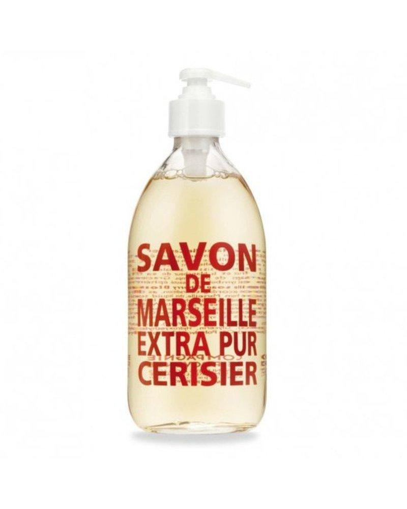 Savon De Marseille Cherry Blossom 16.9 fl oz
