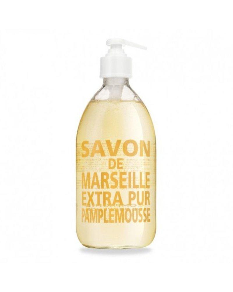 Savon De Marseille Summer Grapefruit 16.9 fl oz