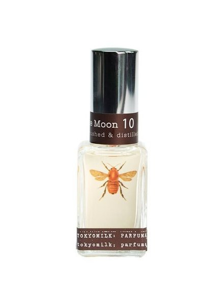 Honey & The Moon No.10 Parfum