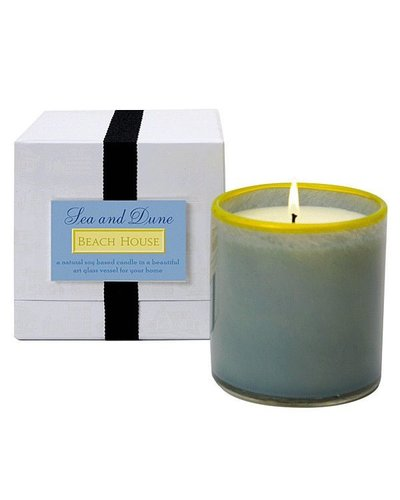 Beach House Lafco H&H Candle 16oz