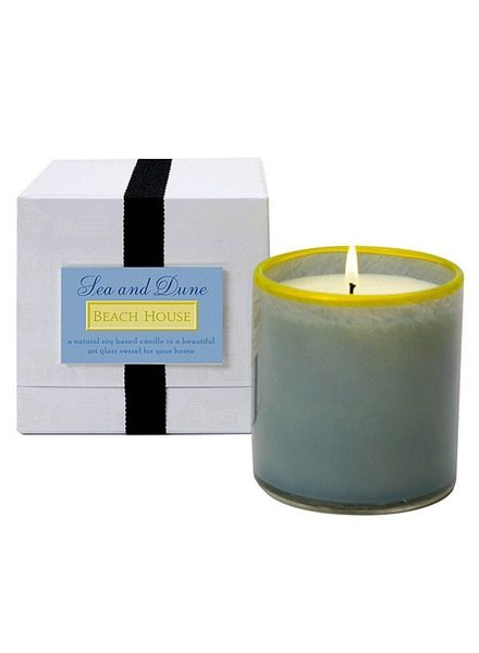 Beach House Lafco H&H Candle 15.5oz
