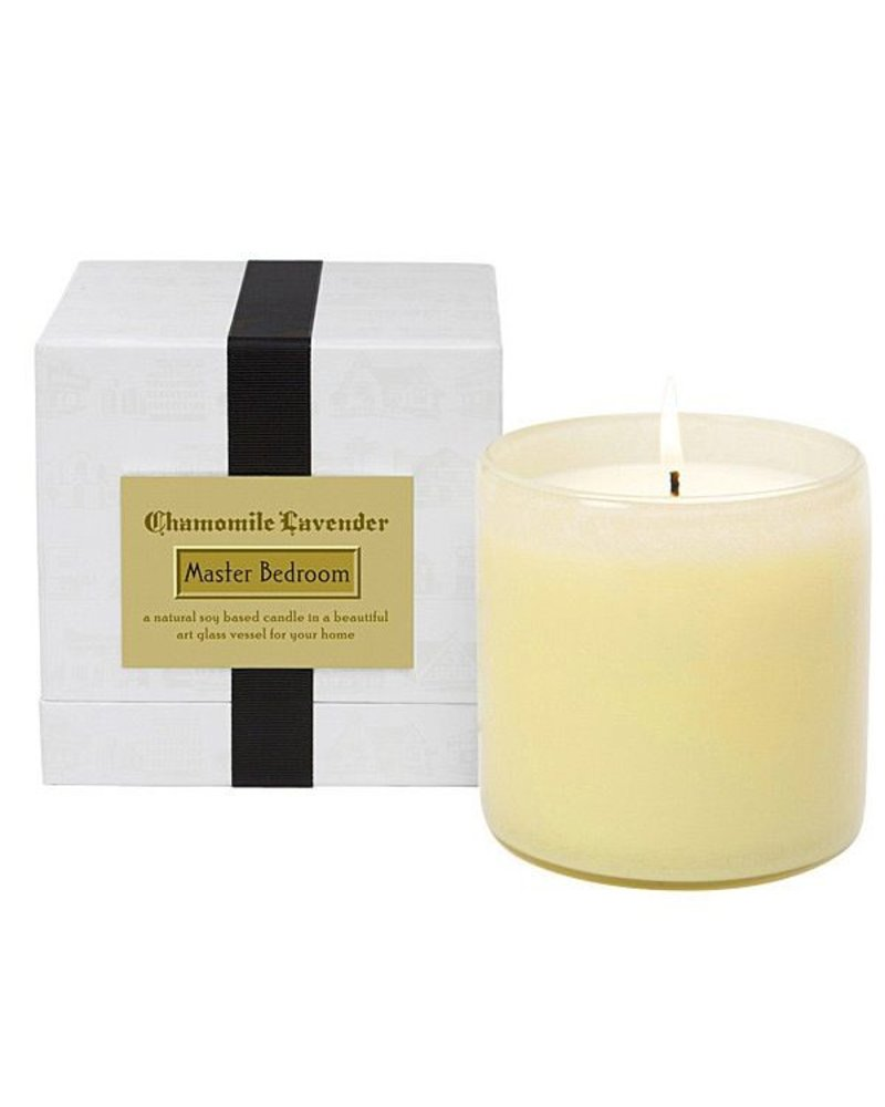 Master Bedroom Lafco H&H Candle 16oz