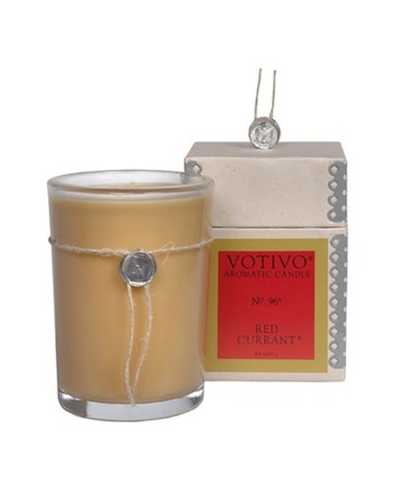 Red Currant Votivo Candle No. 96