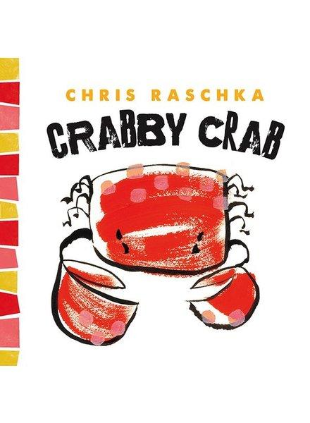 Abrams-Stewart Crabby Crab Book