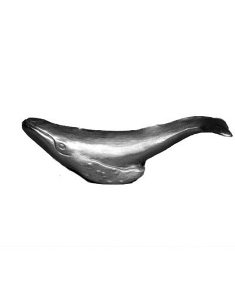 Sculptural Graphite Pen-Whale Sm