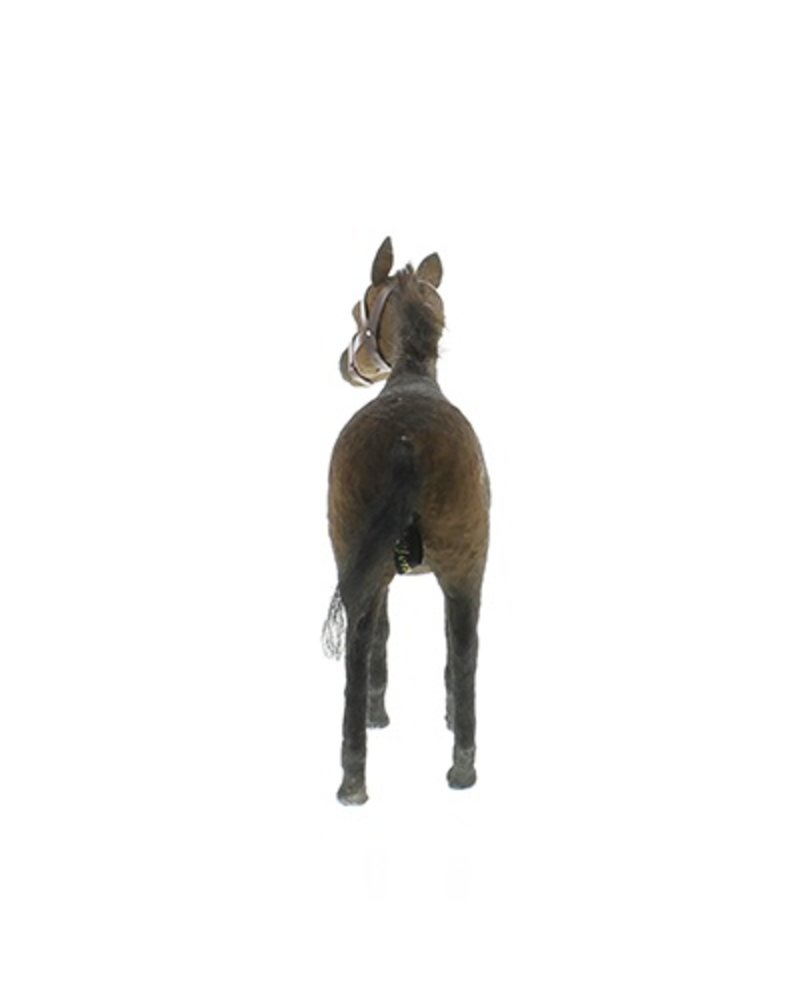 C Yenke Co Paper Mache Horse-Small