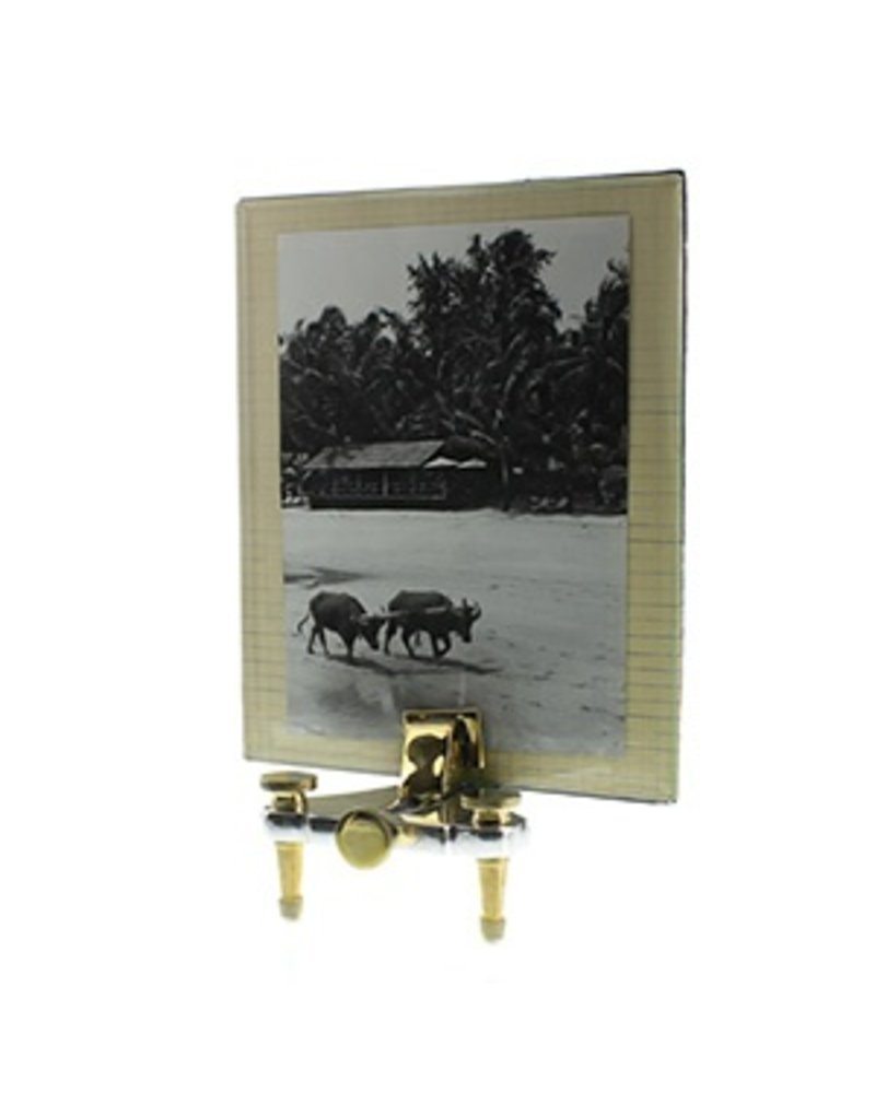 Pendulux Watchmaker 5x7 Photo Frame