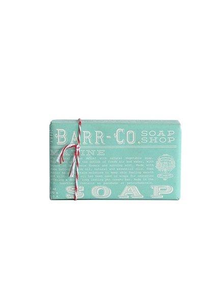 Barr-Co Marine 6oz Bar Soap