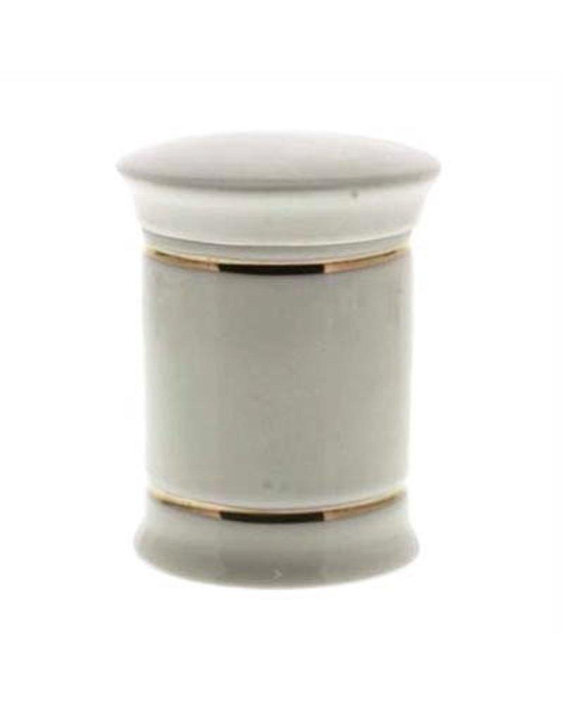 Dipropar Sm Ceramic Apothecary Jar