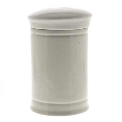 Sir. Althaeae Med Ceramic Apothecary Jar