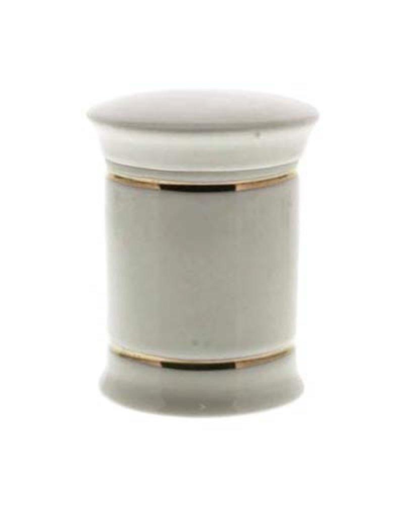 Diprosicc Sm Ceramic Apothecary Jar
