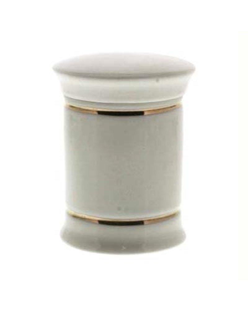 Ultrasicc Sm Ceramic Apothecary Jar