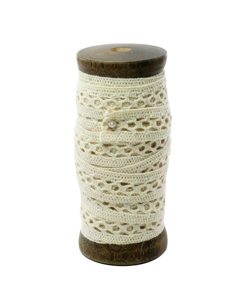 HomArt Spool of Lace - Medium