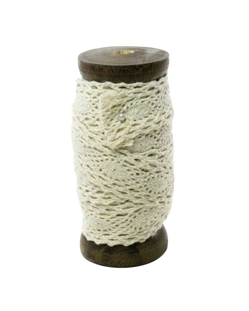 HomArt Spool of Lace - Wide
