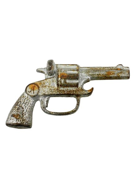HomArt Revolver HomArt Cast Iron Bottle Opener