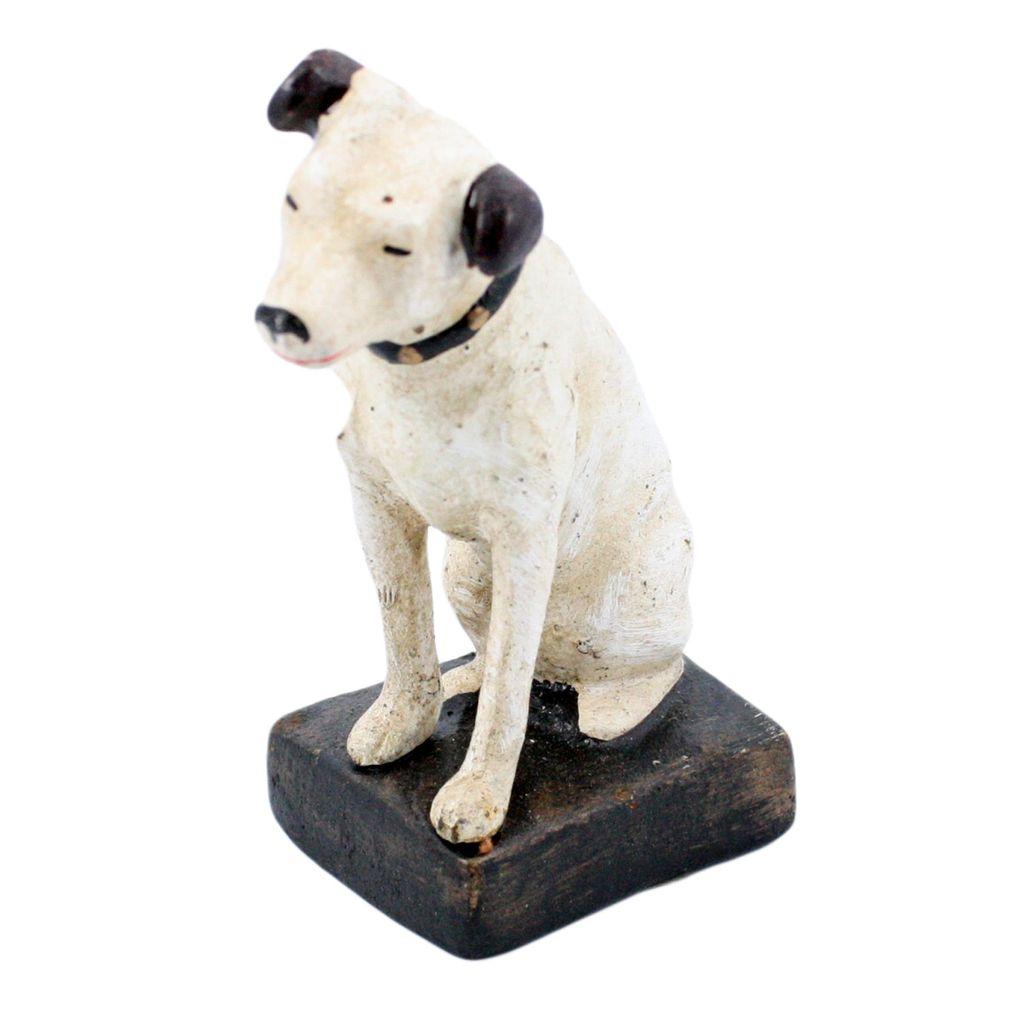 HomArt Victor the Dog - Cast Iron