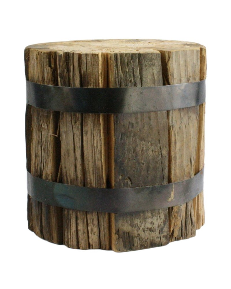 HomArt Wood Bundle 6x6 - Rnd