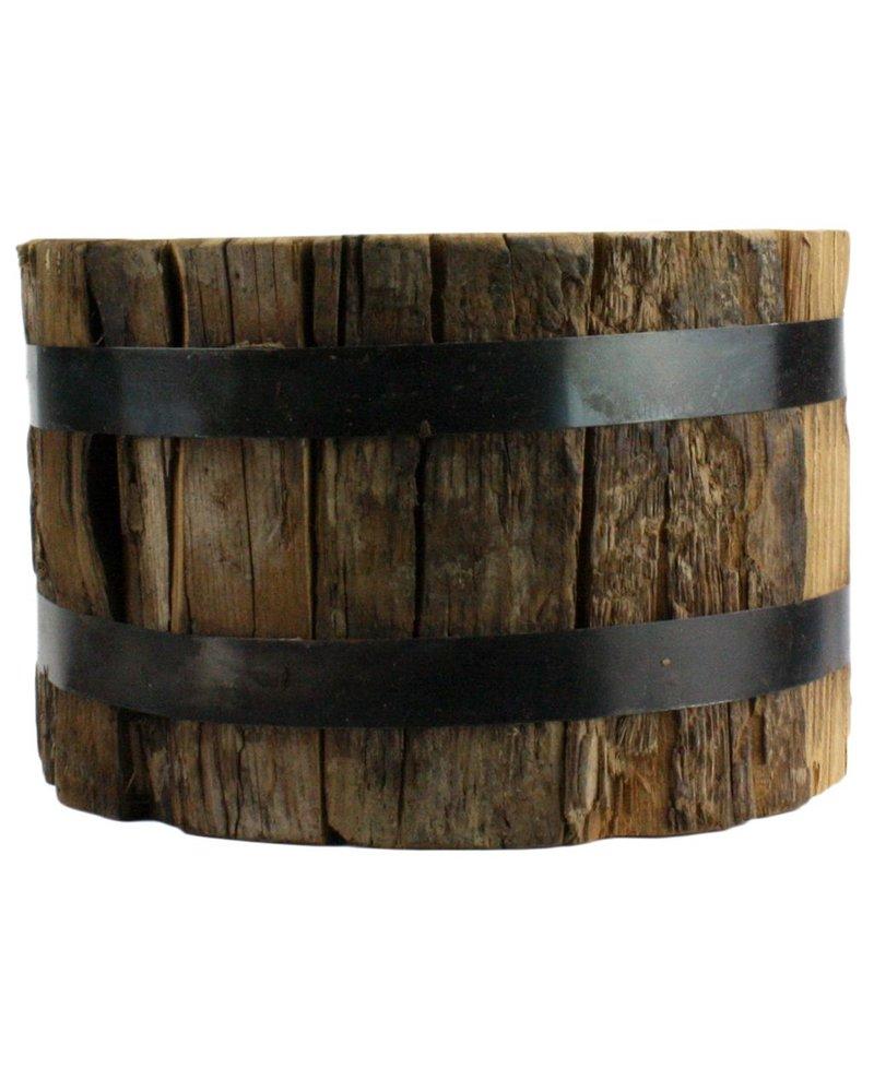 HomArt Wood Bundle 8x5 - Rnd