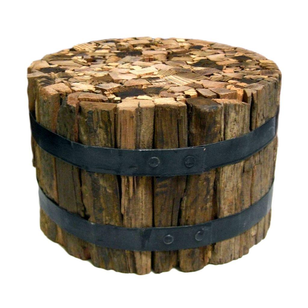 HomArt Wood Bundle 8x7 - Rnd