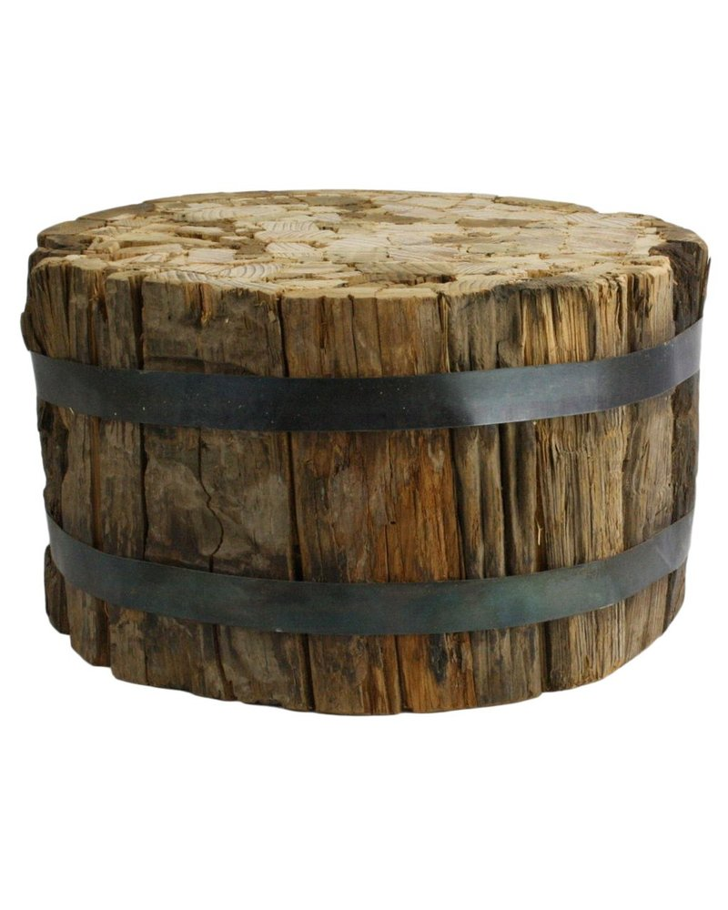 HomArt Wood Bundle 10x6 - Rnd