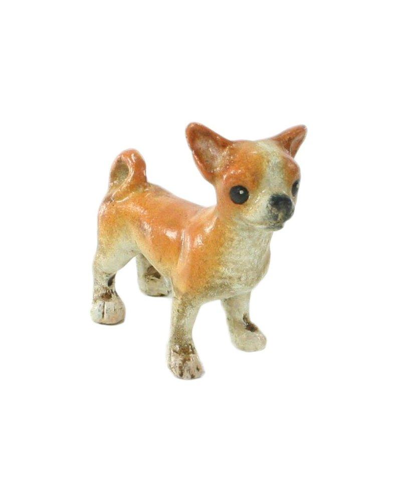 HomArt Nacho the Chihuahua - Cast Iron