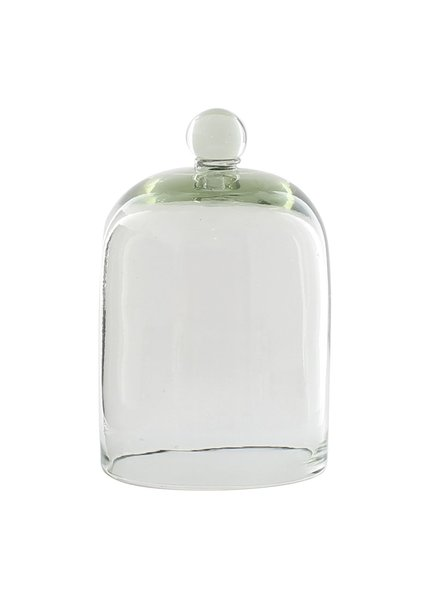 HomArt Glass Dome - Recycled - Sm