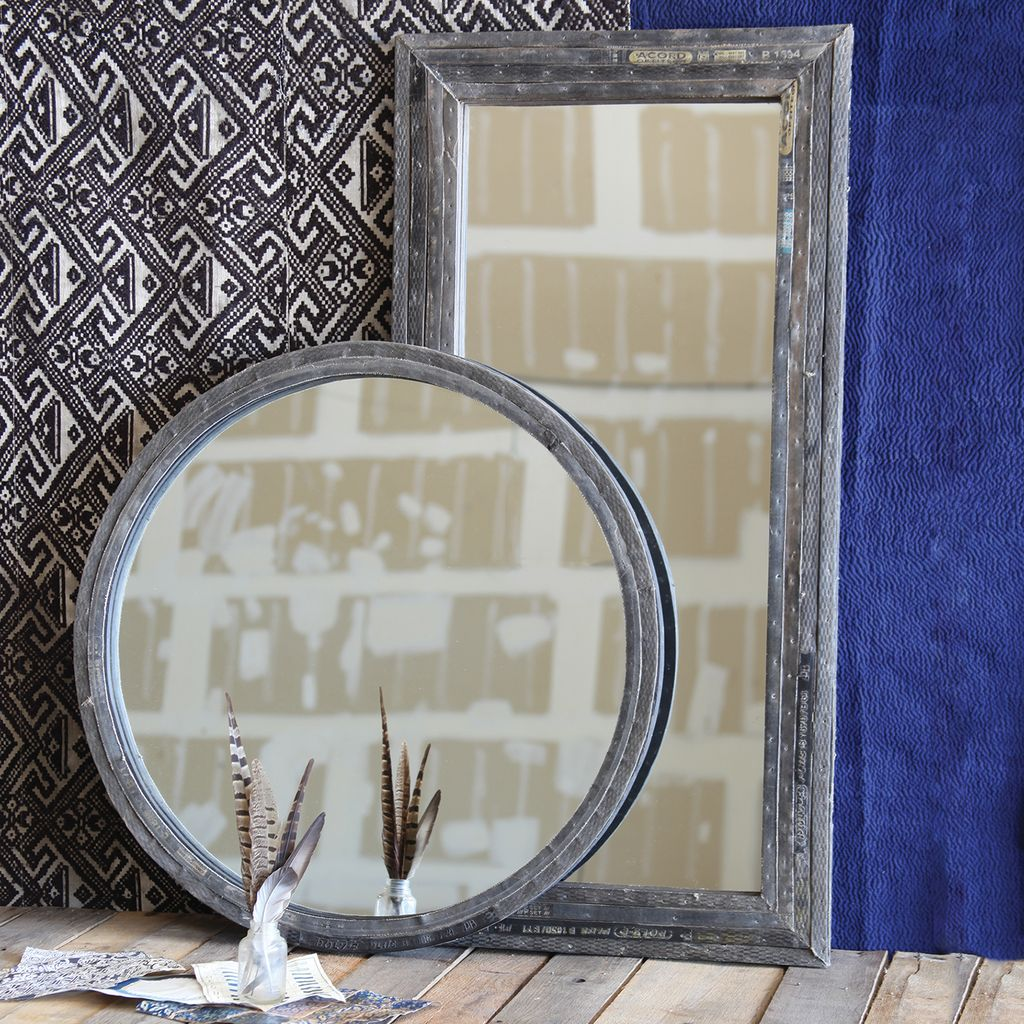 HomArt Conveyor Belt Mirror - Rect