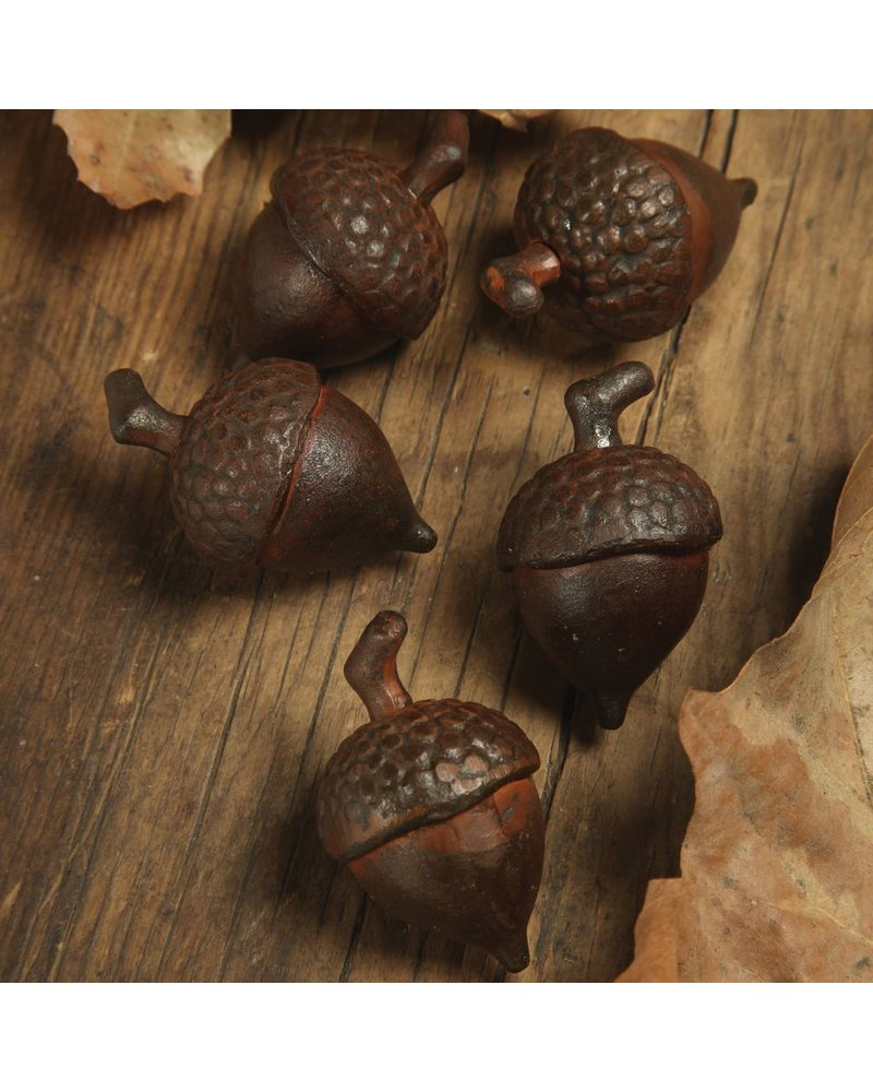 HomArt Acorn - Cast Iron Natural