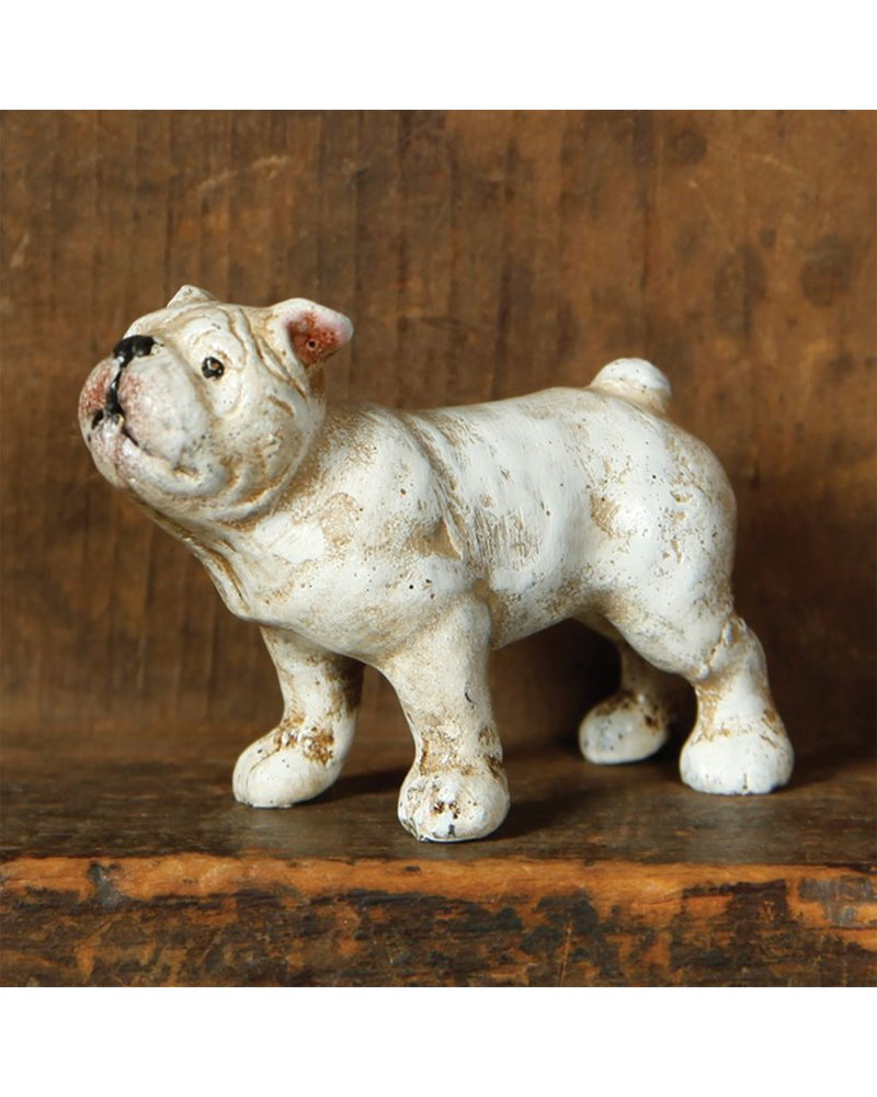 HomArt Beau the French Bulldog - Cast Iron