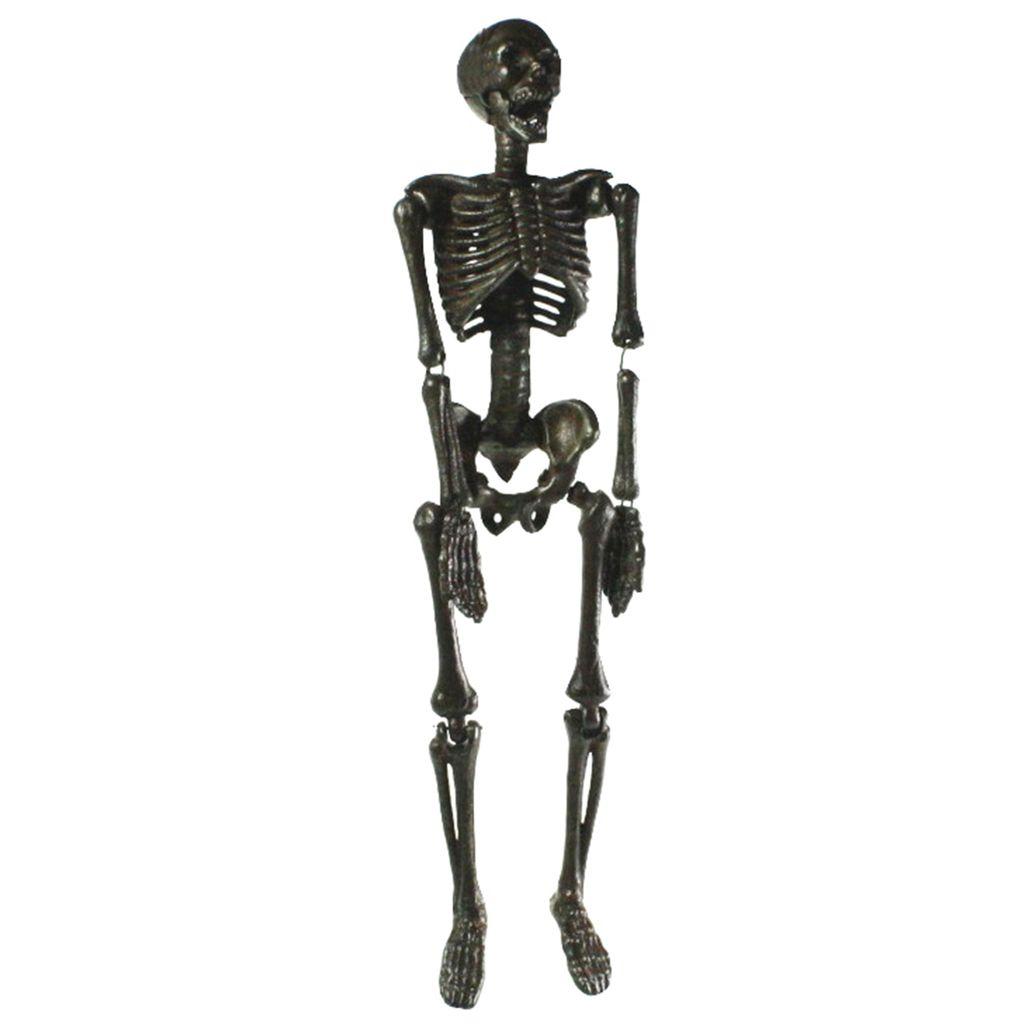 HomArt Articulated Skeleton - Cast Iron Natural