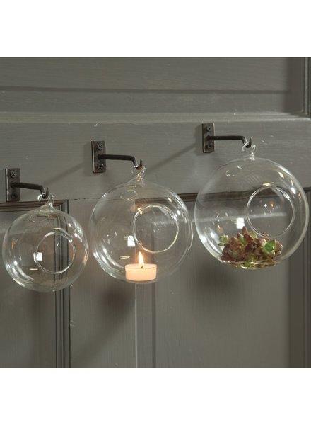 HomArt Hanging Bubble - Lrg Clear
