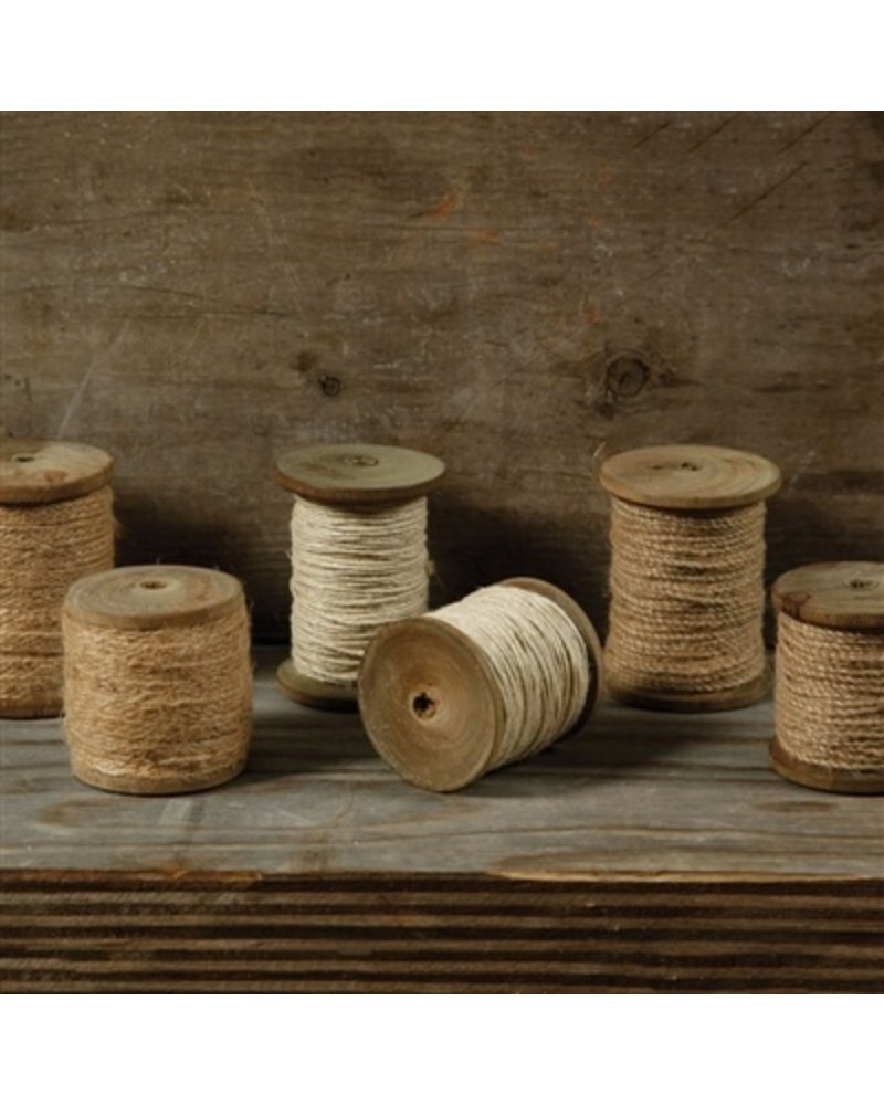HomArt Spool of Hemp - Lrg 165 Feet