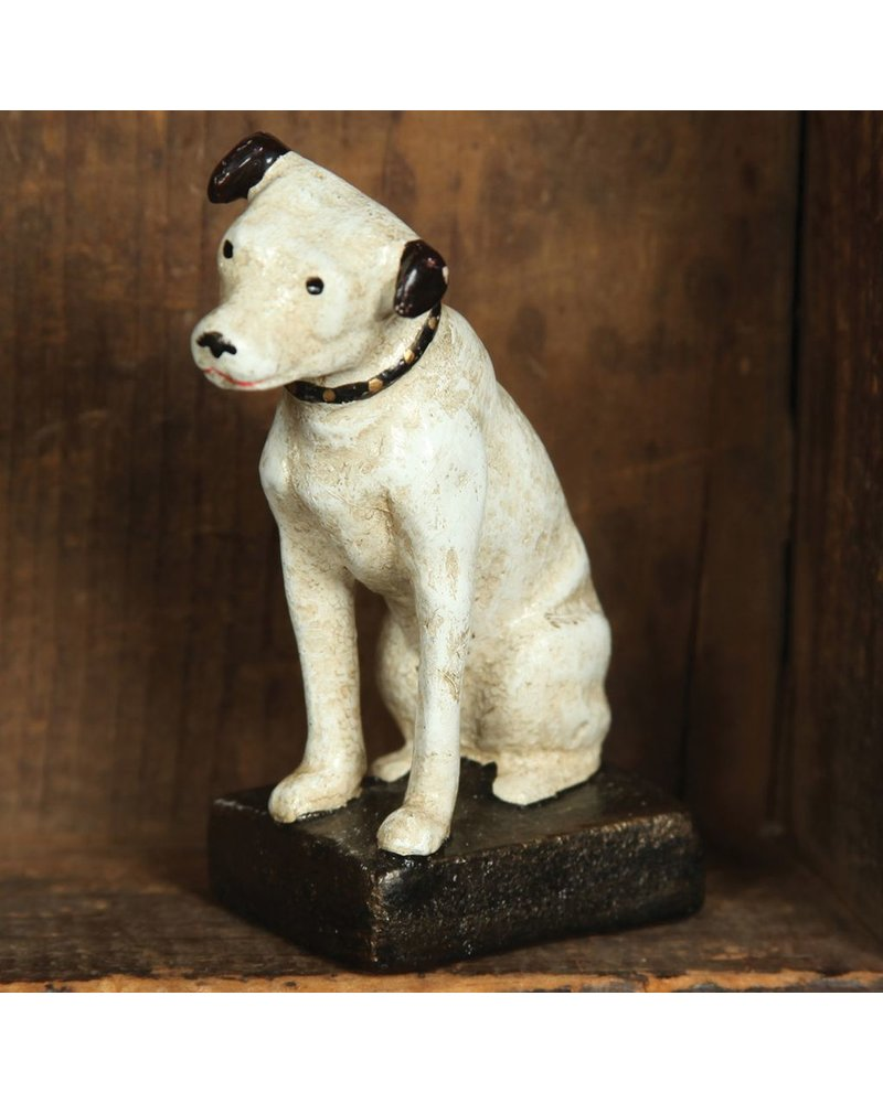 HomArt Victor the Dog - Cast Iron