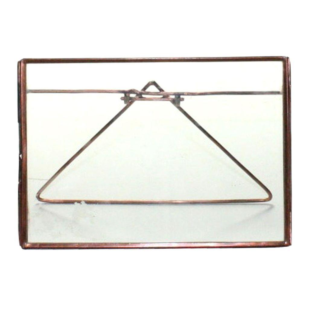 HomArt Cornell Easel Frame 7x5 - Horiz Copper - AREOhome