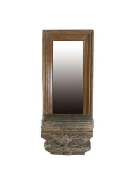Corbel Wall Sconce Mirror (3)
