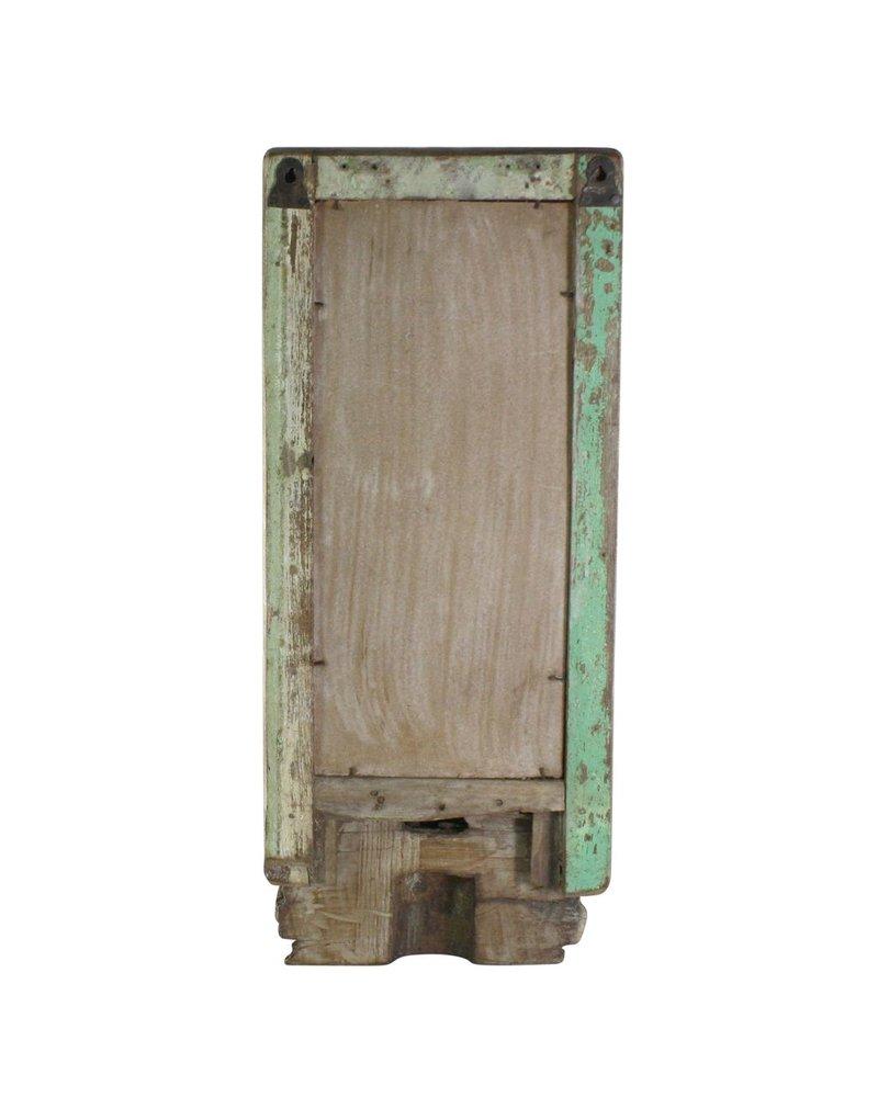 Corbel Wall Sconce Mirror (3)
