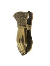 HomArt Brass Hand Clip - Lrg