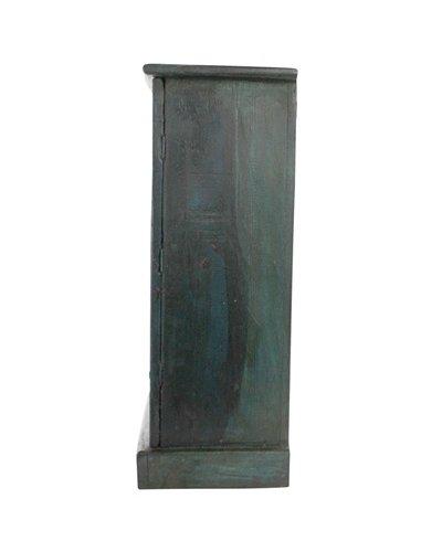 Vintage Wood Case (467)