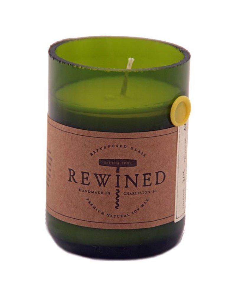 ReWined Pinot Grigio Candle